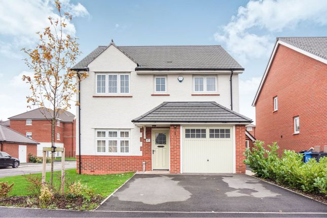 Detached house in  Friars Way  Liverpool  Liverpool