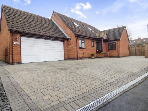 Thumbnail Detached house for sale in Pasture Road, Stapleford, Nottingham