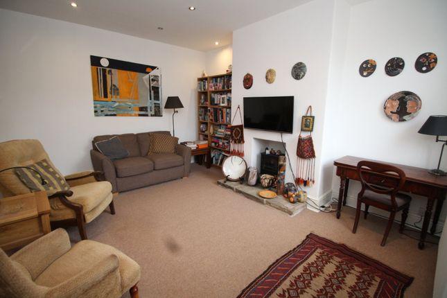 Living Room of Abbott Street, Marsh, Huddersfield, West Yorkshire HD1