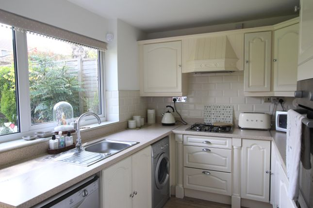 Thumbnail Property to rent in Chase Ridings, Enfield
