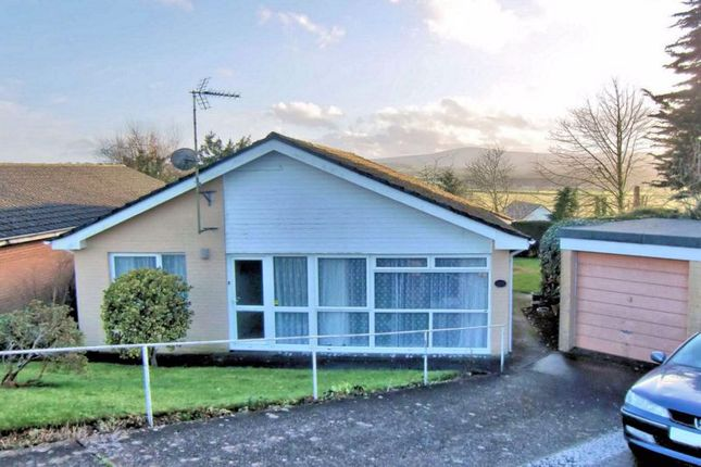 Bungalow for sale in Moor View, North Tawton
