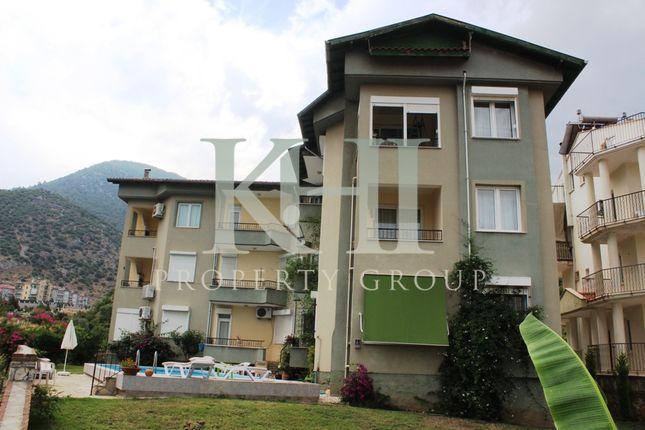 2 bed triplex for sale in Tasyaka, Fethiye, Muğla, Aydın, Aegean, Turkey