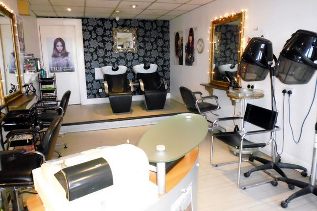 Salon of Salon Francesca, 34, East Princes Street, Rothesay, Isle Of Bute PA20