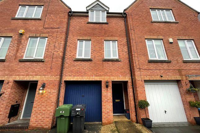 Thumbnail Flat to rent in The Sidings, Hagley, Stourbridge