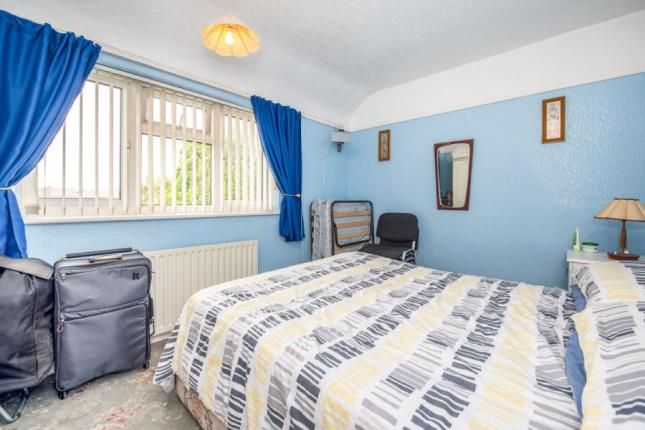 Bedroom Two of Finborough Road, Walton, Liverpool, Merseyside L4