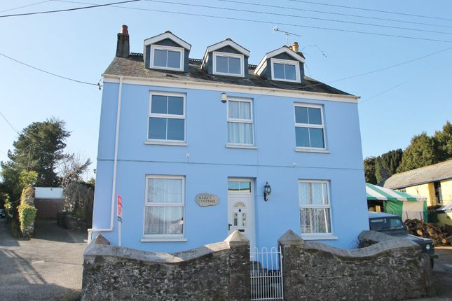 Thumbnail Detached house for sale in Church Road, Tideford, Cornwall