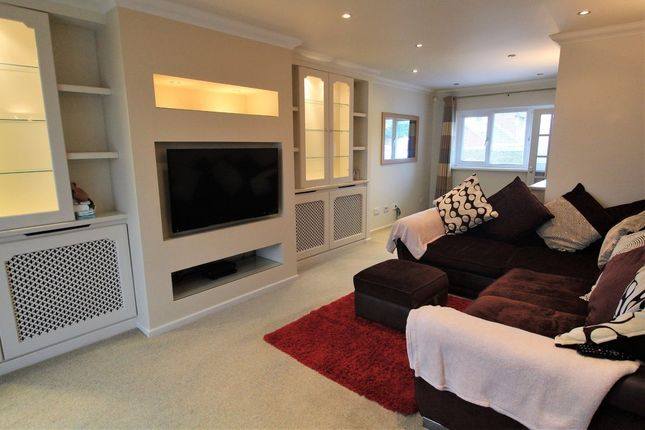 Thumbnail Property for sale in Solent View, Fareham