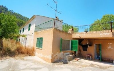 Thumbnail Finca for sale in Sa Coma, Balearic Islands, Spain