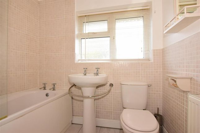 Bathroom of Imperial Drive, Gravesend, Kent DA12