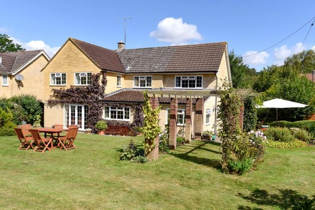 Thumbnail Detached house for sale in Moor Lane, Hardington Moor, Yeovil, Somerset