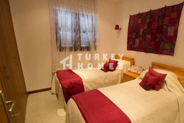 Manavgat Apartment - Nature Setting In Antalya - Bedroom 3