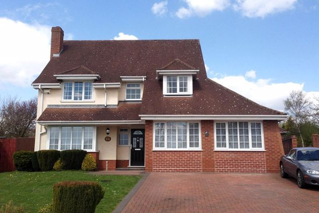6 bed detached house to rent in Stewardstone Gate, Priorslee, Telford TF2