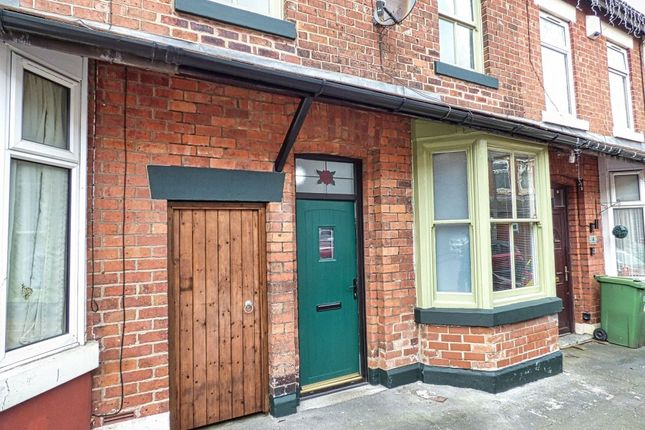 3 bed terraced house for sale in Lawson Street, Chorley, Lancashire PR6