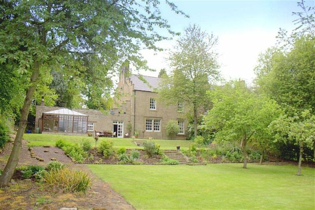 Thumbnail Semi-detached house for sale in Church Hill, Chatton, Northumberland