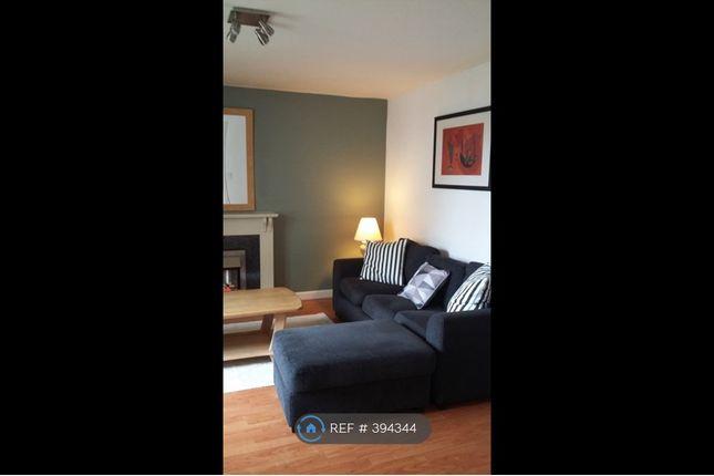 Living Room of Old Aberdeen, Aberdeen AB24