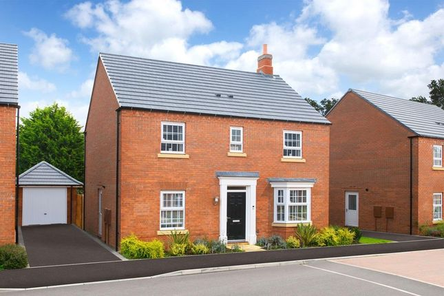 """4 bed detached house for sale in """"Bradgate"""" at Riverston Close, Hartlepool TS26"""