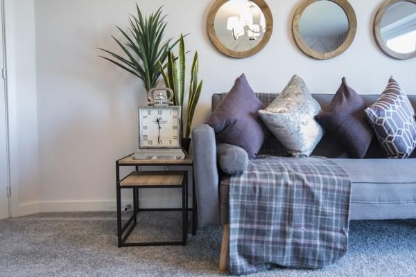 "1 bedroom flat for sale in ""The Moulton Apartment At Upton Place, Northampton"" at Saxon Lane, Upton, Northampton"