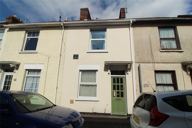 Thumbnail Terraced house to rent in Union Street, Swindon, Wiltshire