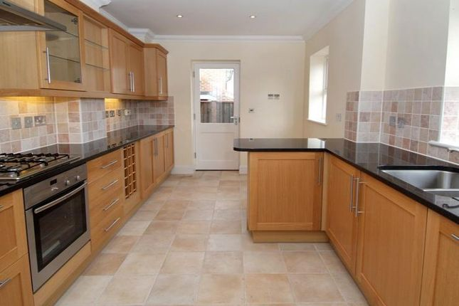 Kitchen of St. Johns Road, Sevenoaks, Kent TN13