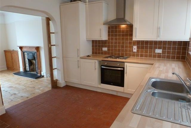 Thumbnail Property to rent in Drummond Road, Bournemouth, Dorset