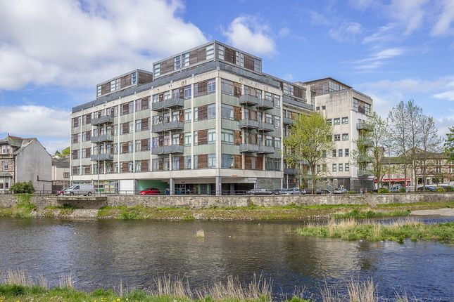 Thumbnail Flat for sale in 516 Sand Aire House, Stramongate, Kendal