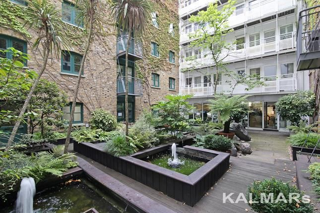 Thumbnail Office for sale in Unit 2, Vogan's Mill Wharf, 17 Mill Street, London