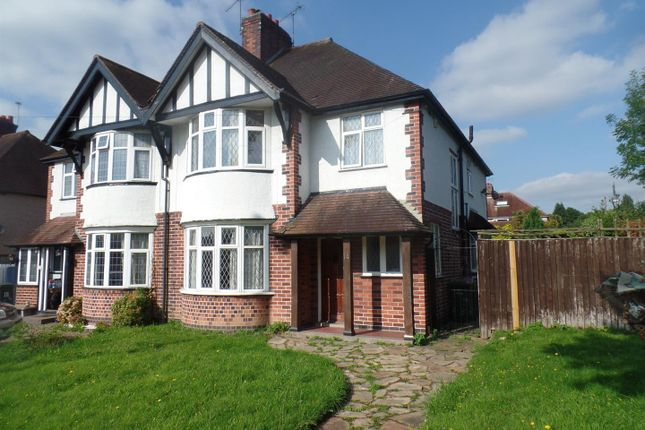 Thumbnail Property to rent in Fletchamstead Highway, Cannon Park, Coventry