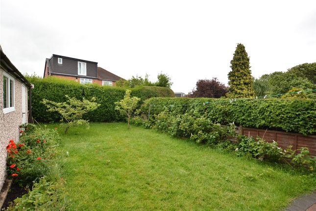 Picture No. 04 of High Moor Crescent, Moortown, Leeds LS17