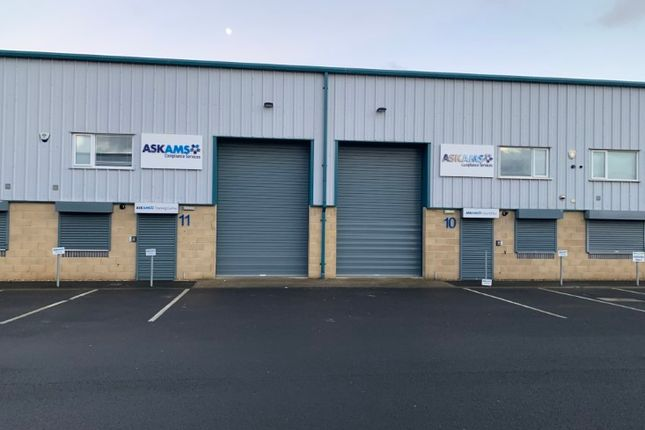 Thumbnail Office to let in Atley Business Park, Cramlington