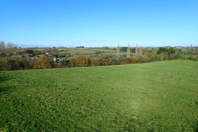 Land for sale in Whitchurch, Ross-On-Wye
