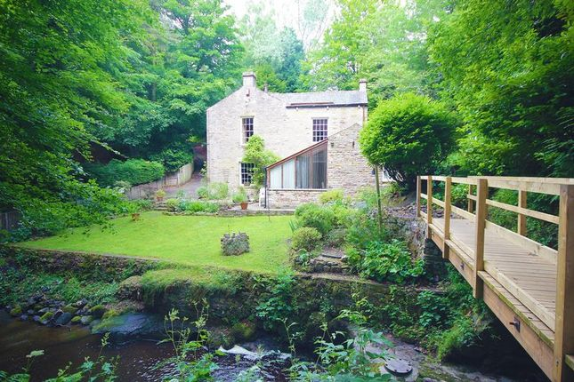 Detached house for sale in The Dene, Allendale, Hexham
