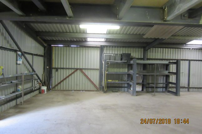 Thumbnail Light industrial to let in New Chaple Road, Lingfield