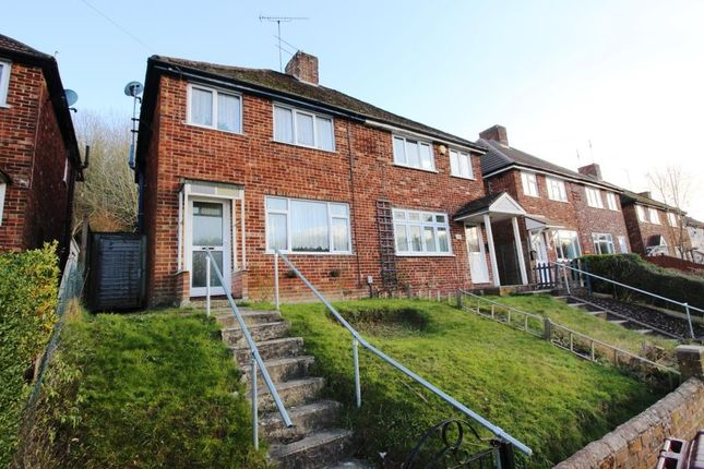 3 bed semi-detached house for sale in Rodway Road, Tilehurst, Reading