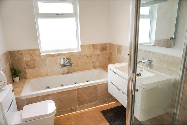 Bathroom of Alfriston Grove, West Malling ME19