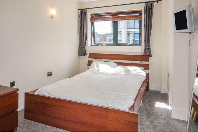 Bedroom of 33 Little Peter Street, Manchester M15