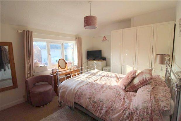 Master Bedroom of Mercer Road, Lostock Hall, Preston PR5