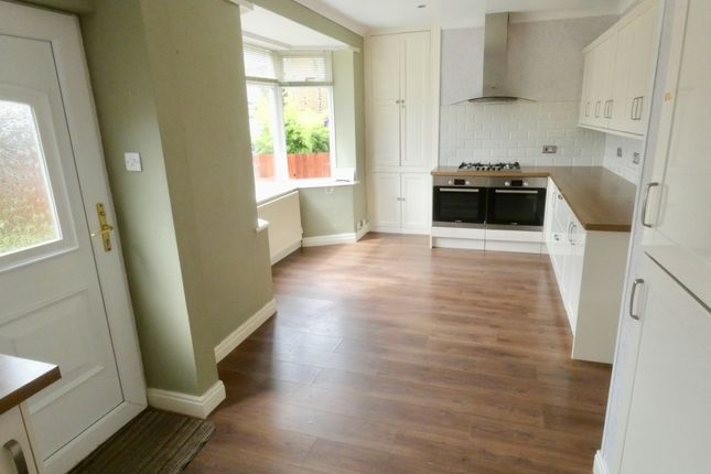 Thumbnail Semi-detached house for sale in Bowling View, Skipton