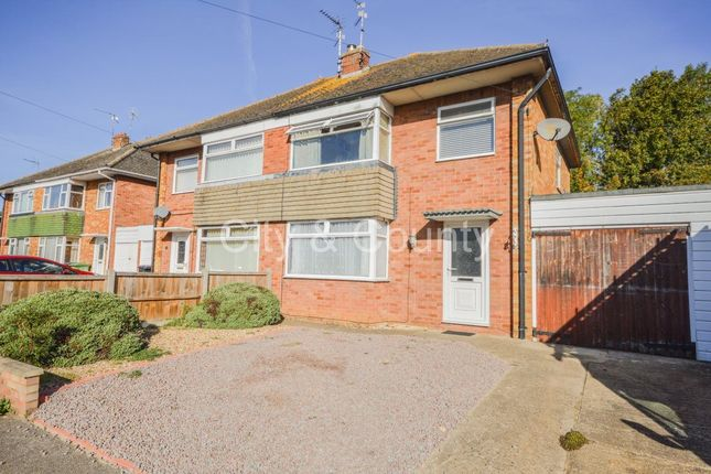 Thumbnail Property to rent in Coventry Close, Werrington, Peterborough
