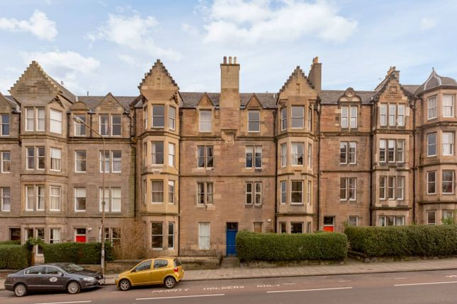 Thumbnail Flat for sale in 21 (3F2) Marchmont Road, Marchmont