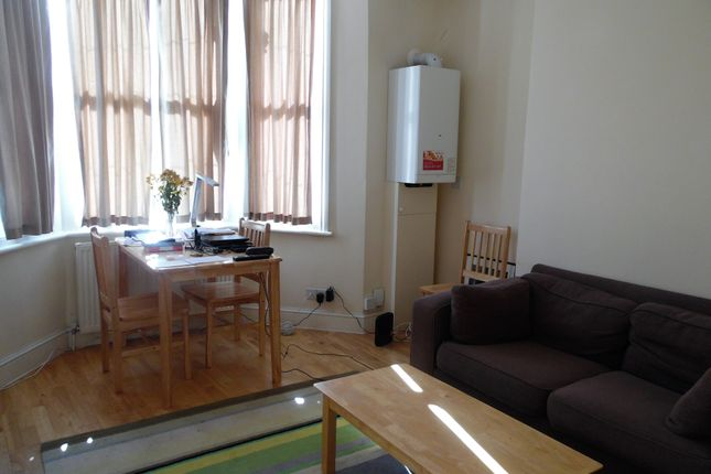 Thumbnail Flat to rent in Craster Road, Brixton