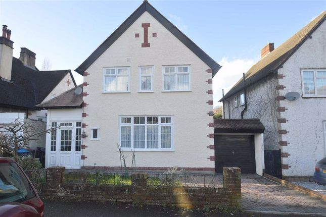 Thumbnail Detached house for sale in Reddown Road, Coulsdon, Surrey