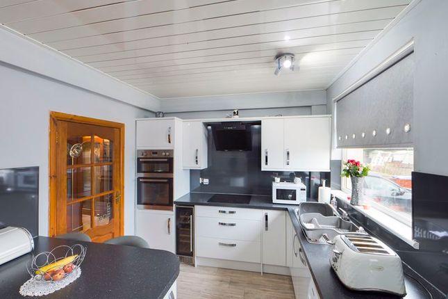 Kitchen of Newtonhead Road, Rigside, Lanark ML11