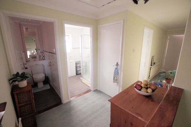 Upper Ground Hallway