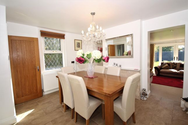 Dining Room 2 of West End, Waltham St. Lawrence, Reading RG10