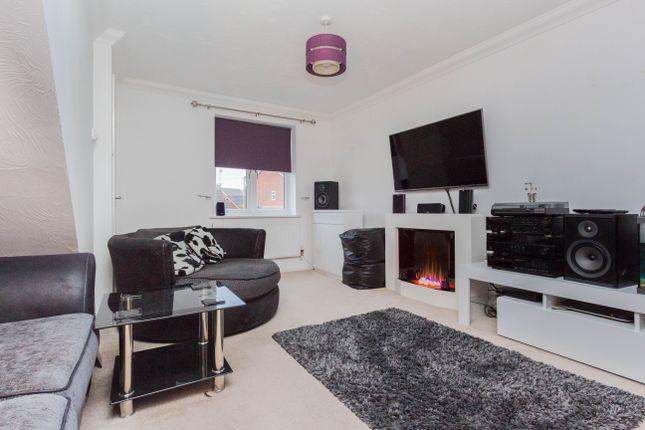 Lounge of Lodge Way, Irthlingborough, Wellingborough NN9