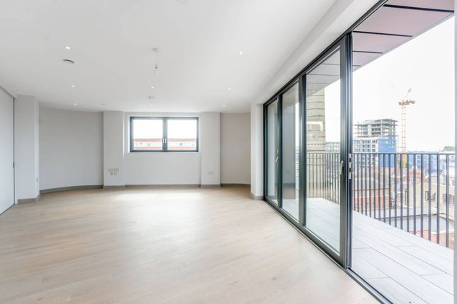 Thumbnail Flat for sale in The Ram Quarter, Wandsworth Town