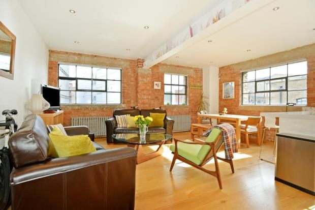 2 bed flat to rent in Coriander Court, 20 Gainsford Street, London