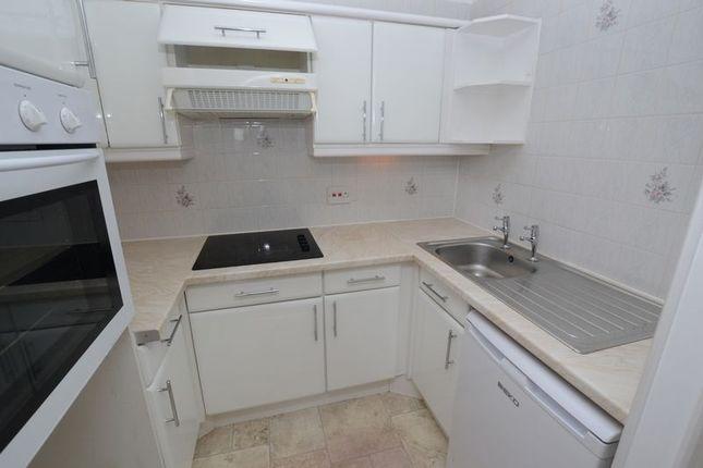 Kitchen of Hengist Court, Maidstone ME14