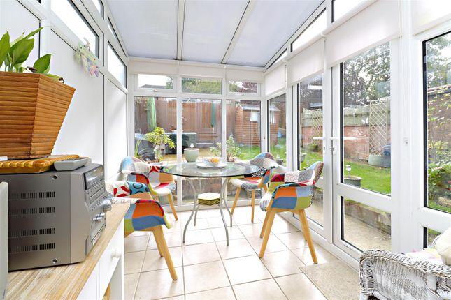 Conservatory of Gateshead Road, Borehamwood WD6