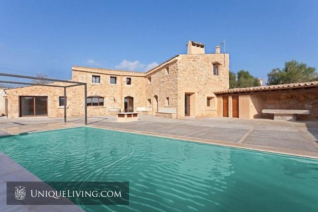 4 bed villa for sale in Binissalem, Mallorca, The Balearics